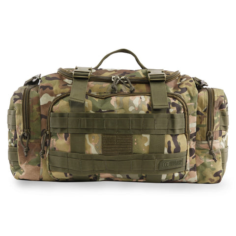 Highland Tactical WINCHESTER Duffle Bag
