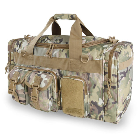 Highland Tactical RANGER Duffle bag