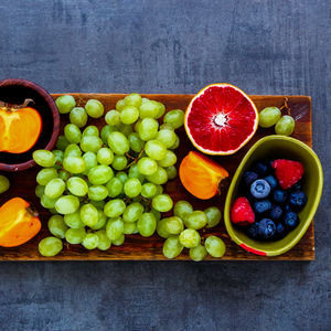 Seasonal Fruit Box