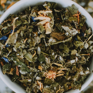 Farmed Tea - Green Tea