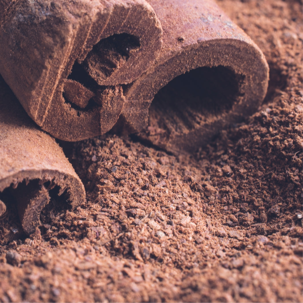 Ground Cinnamon Ceylon Powder (4481151664222)