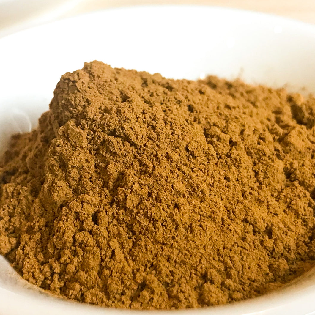 Ground Nutmeg Powder (4481173356638)