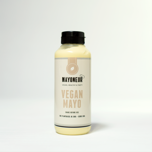 Vegan Mayo (available in whole NL)