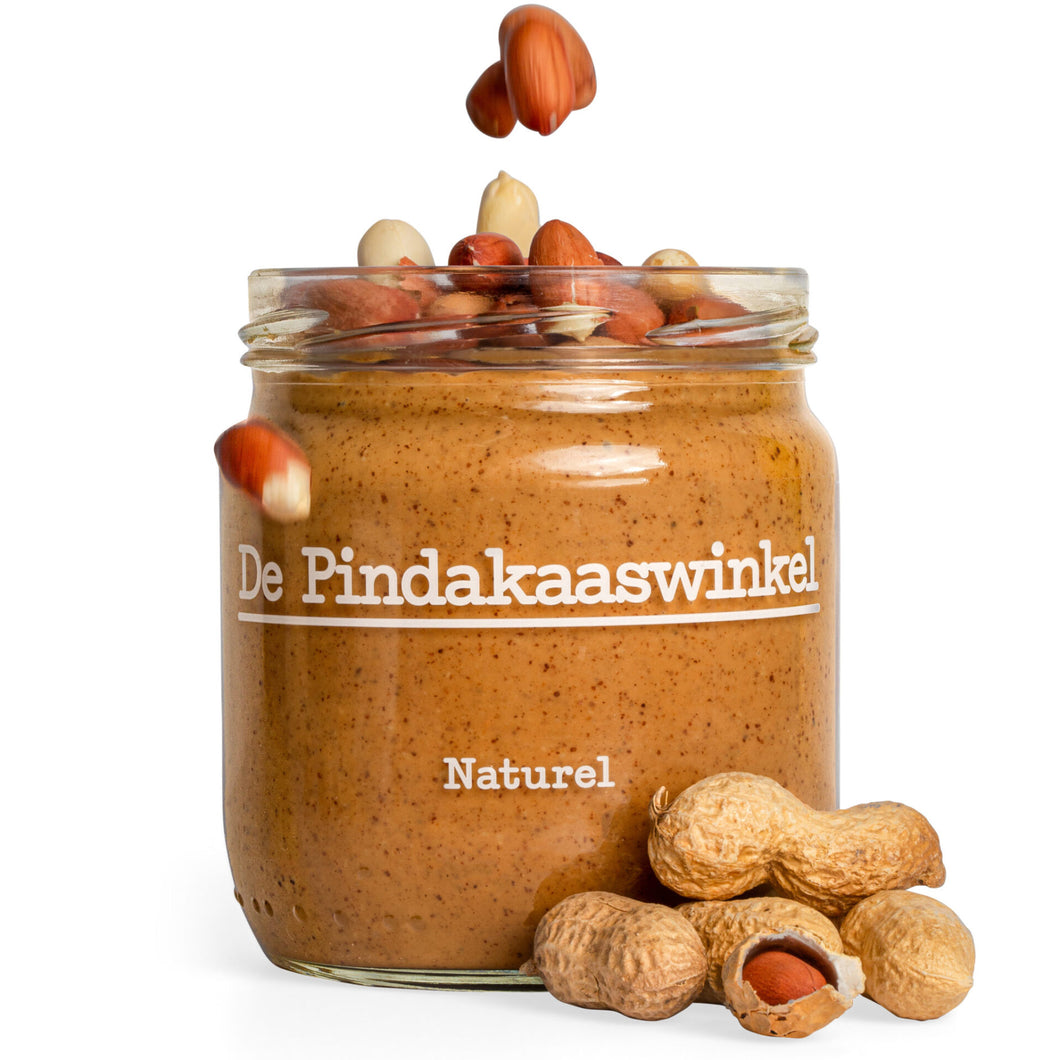 Natural Peanutbutter (4451684286558)