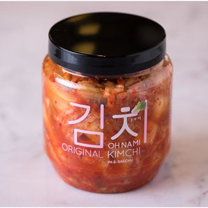 OH NA MI - Kimchi (only available in Ams)