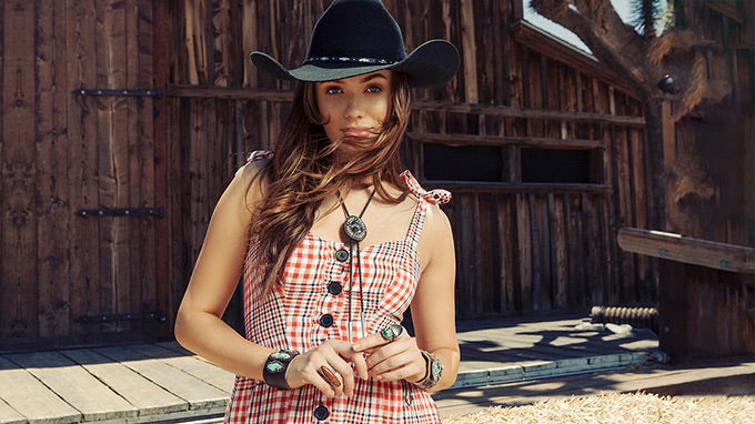 Our Story Western Jewelry Lifestyle