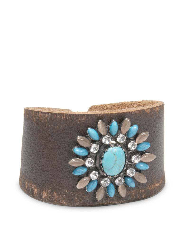 Burst of Light Cuff