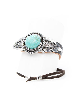 Up to Heaven Cuff