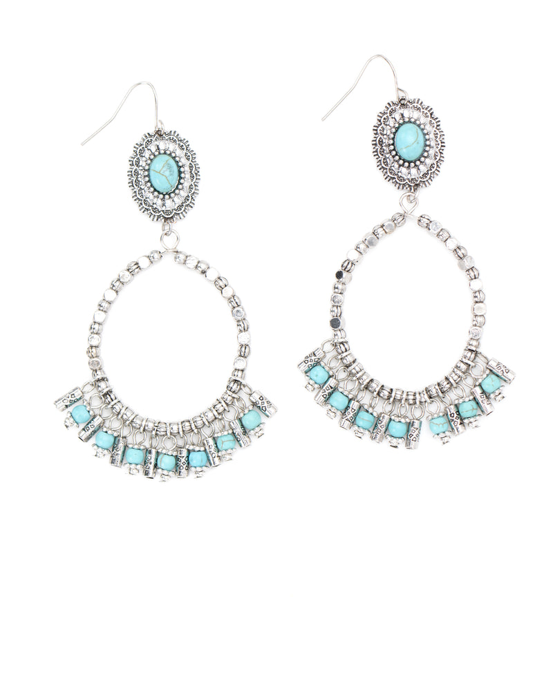 Load image into Gallery viewer, Good Harmony Earrings
