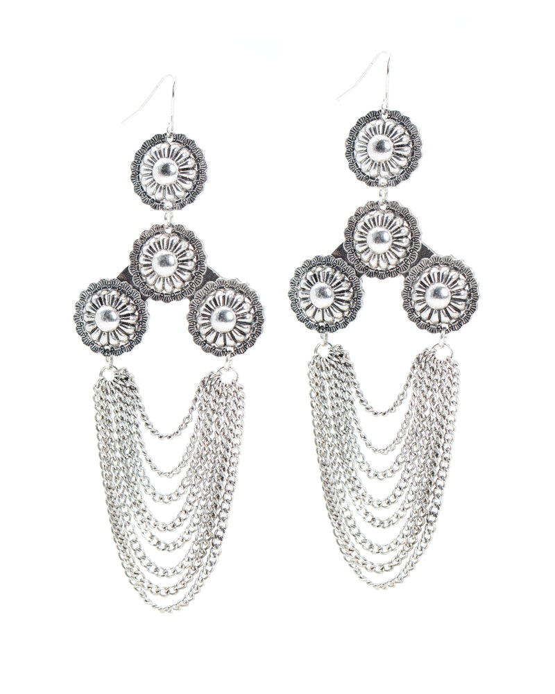 Load image into Gallery viewer, In the Swing Earrings