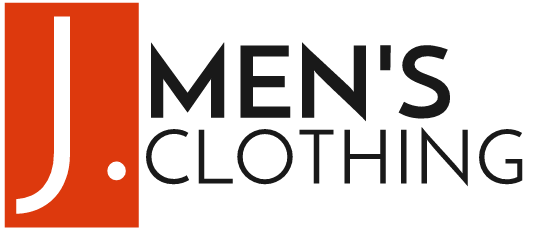 J. Men's Clothing