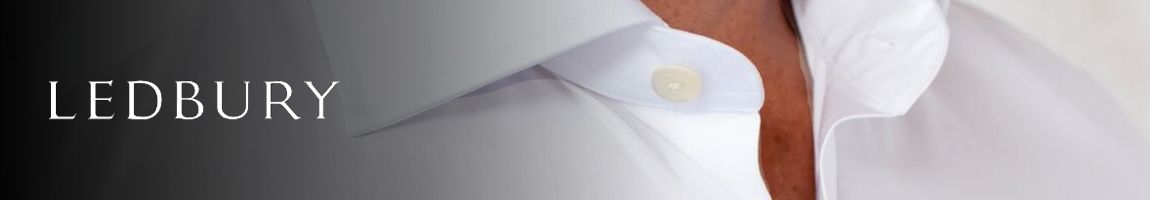 Ledbury Shirts - J. Men's Clothing