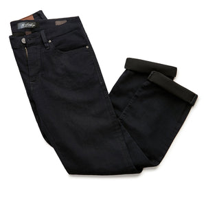Courage Straight Leg Jean in Midnight Austin by 34 Heritage