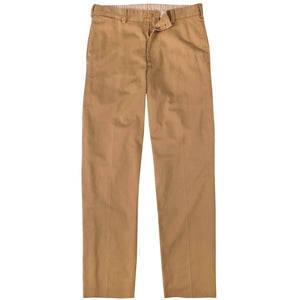 M1 Relaxed Fit Vintage Twills in British Khaki by Bills Khakis