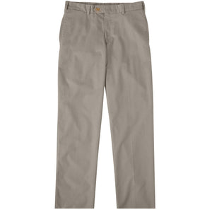 M2 Classic Fit Travel Twills in Khaki by Bills Khakis