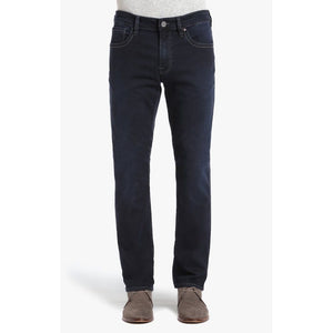 Courage Midnight Austin Mid Rise Jean by 34 Heritage