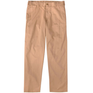 M2 Classic Fit Chamois Cloth Pants in Camel by Bills Khakis