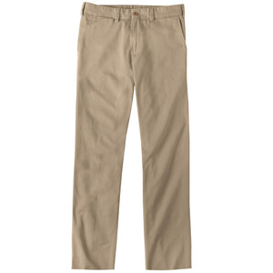 M3 Straight Fit Original Twills in Khaki by Bills Khakis