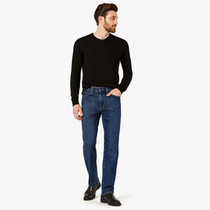 Charisma Mid Comfort Rise Jean by 34 Heritage