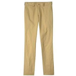 M3 Straight Fit Montgomery Stretch Twills in British Khaki by Bills Khakis