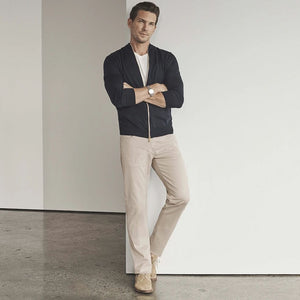 Courage Straight Leg Pant in Dawn Twill by 34 Heritage