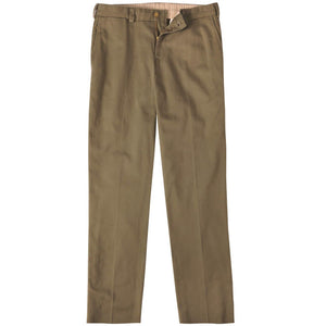 M3 Straight Fit Vintage Twills in Olive by Bills Khakis