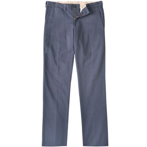 M3 Straight Fit Heritage Wash Vintage Twills in Navy by Bills Khakis
