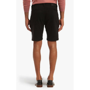 Nevada Shorts in Black Soft Touch by 34 Heritage
