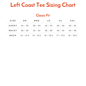Signature Interlock Piped Polo in White by Left Coast Tee