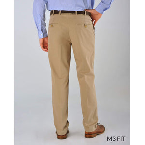 M3 Straight Fit Island Twills in Navy by Bills Khakis