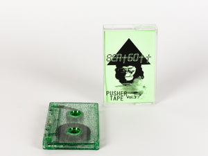 Beatgott Pusher Tape Vol. 3