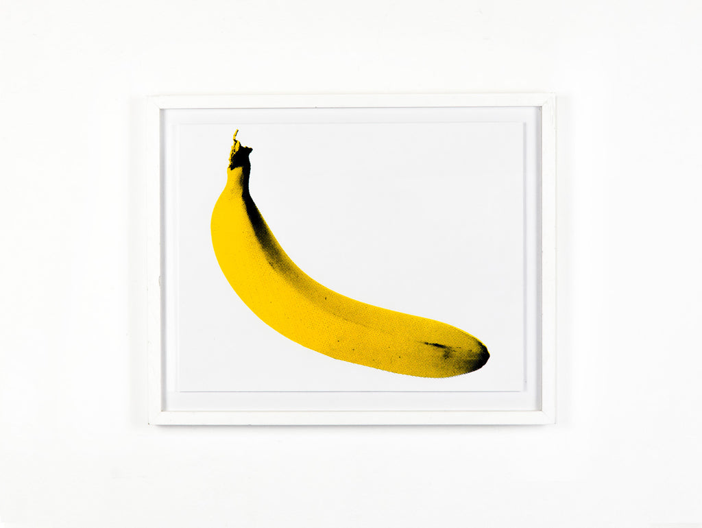 """Banana"" by X Billy"