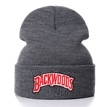 Load image into Gallery viewer, Backwoods Beanie