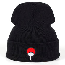 Load image into Gallery viewer, Uchiha Beanie