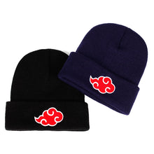 Load image into Gallery viewer, Akatsuki Beanie