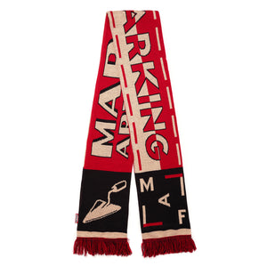 MAF Museums League Scarf