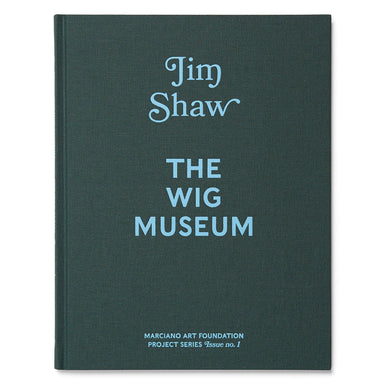 Jim Shaw: The Wig Museum