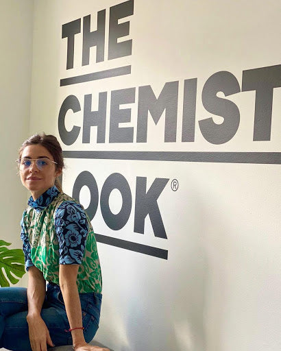 Nuestros elegidos de The Chemist Look