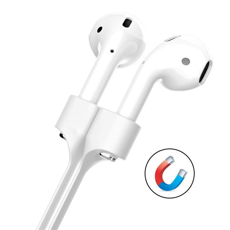 Magnetic Anti-lost Strap for AirPods 1 & 2 [Extra Length 70cm] - Amial Europe
