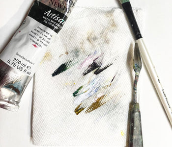 What Art Supplies Should You Buy?