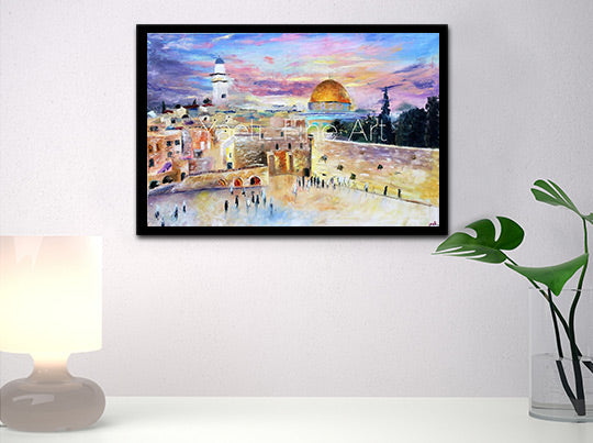 Our Beautiful Kosel (SOLD)