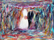 The Colorful Chuppah (SOLD)