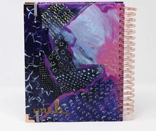 Load image into Gallery viewer, All Is GOOD - Yaeli Luxe planner - Judaic Art