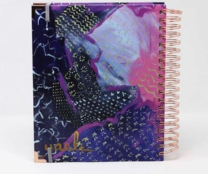 All Is GOOD - Yaeli Luxe planner - Judaic Art