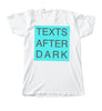 Icon Art T - Texts After Dark