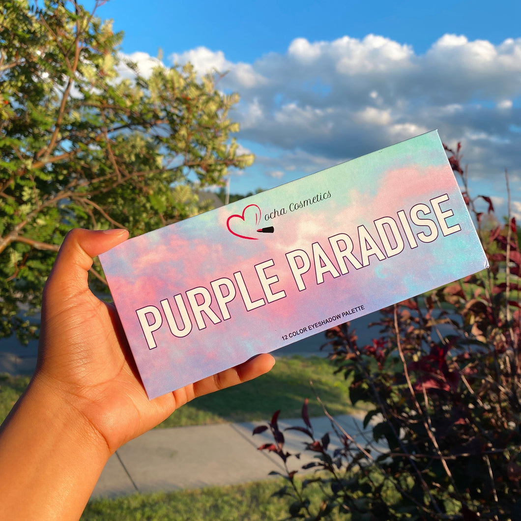 Purple Paradise - Extended