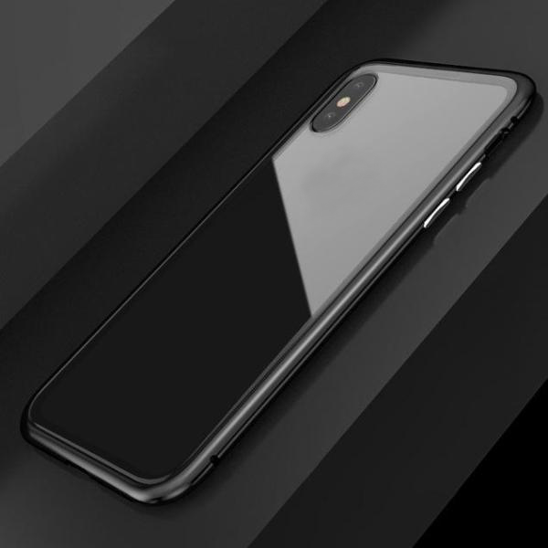Ultra-slim Magnetic iPhone Case - Veerve