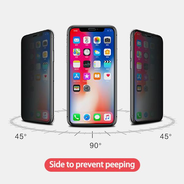 Privacy Screen Protector - Veerve