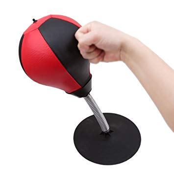Suction Cup Punch Bag - Veerve