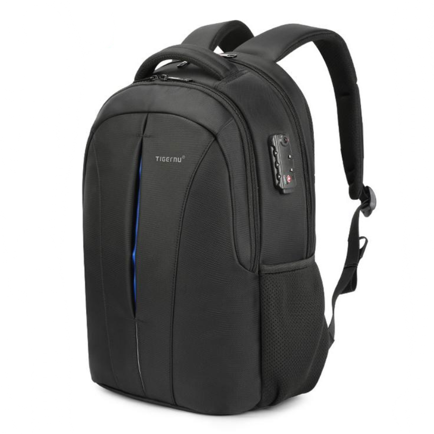 TIGERNU™ Anti-Theft Travel Backpack - Veerve